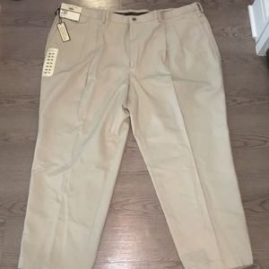 Men's Dress Pants Size 48x28